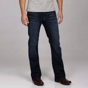 Rock & Republic 'Henlee' Low Rise Bootcut Jeans